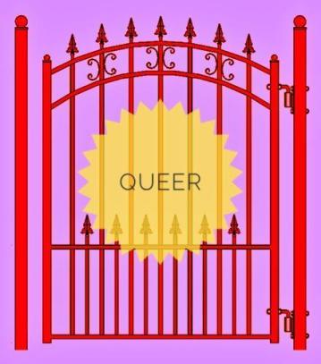 Q gate